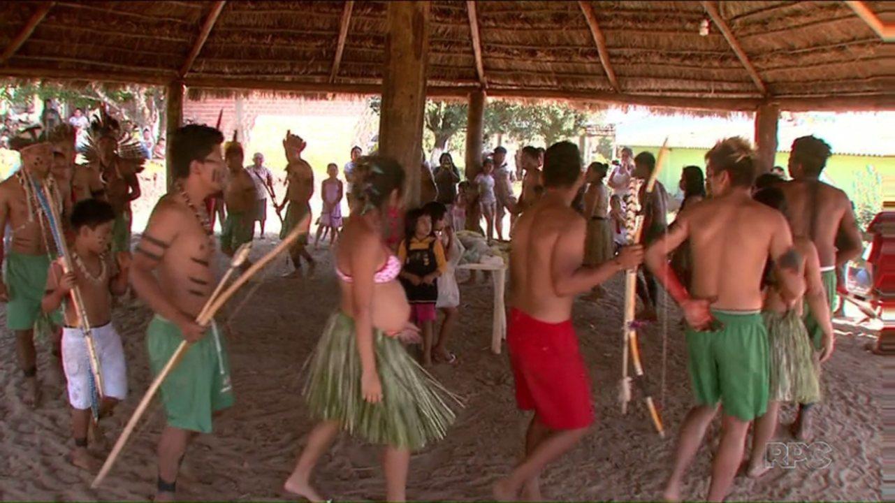 Reserva Indígena do Apucaraninha