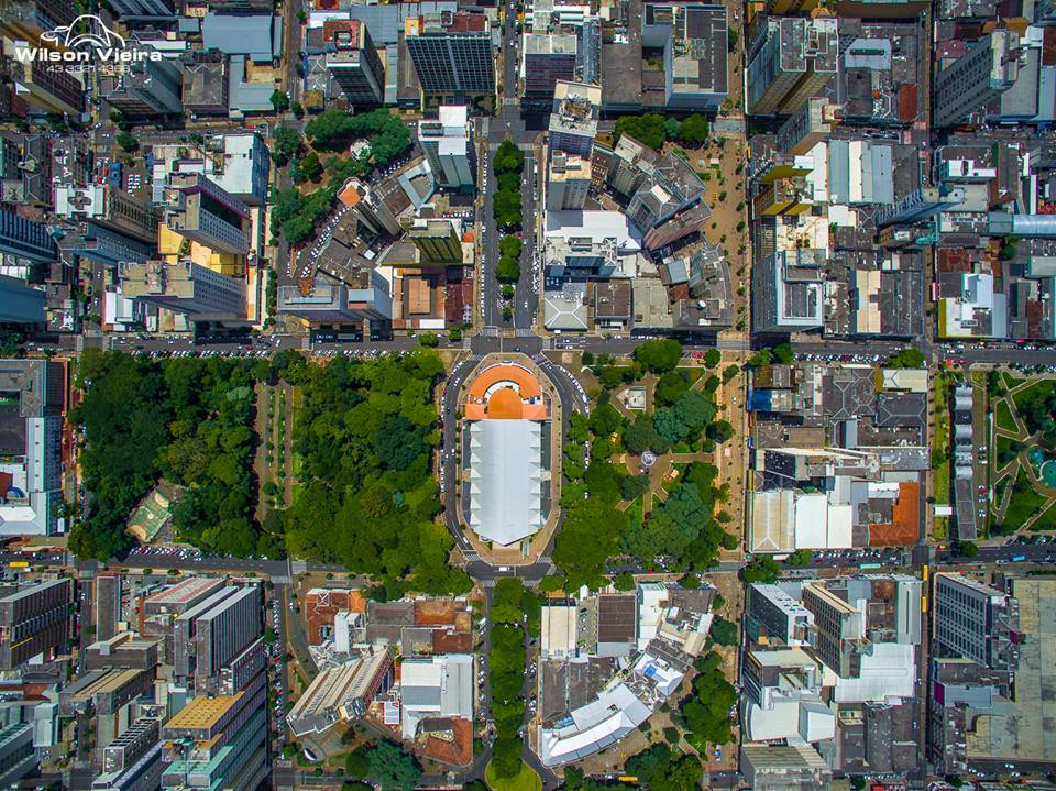 Bosque Municipal de Londrina