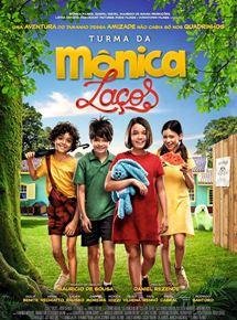 Turma da Monica Laços