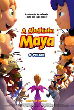 A Abelhinha Maya