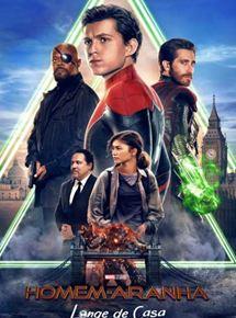 Homem – Aranha: Longe de Casa