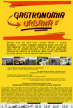 Gastronomia Urbana