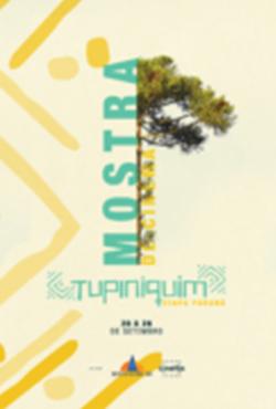 Mostras Curtas Festival Tupiniquim 2018