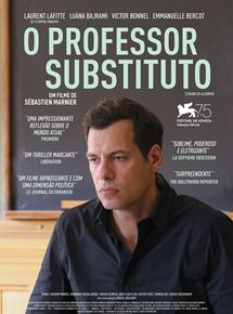 O Professor Substituto
