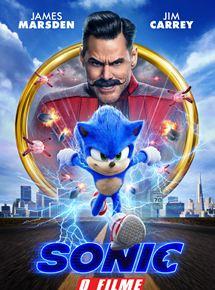 Sonic, O Filme
