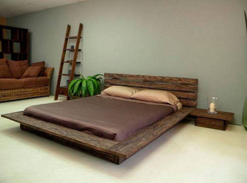 Decora o veja as vantagens e modelos de cama baixa - Modelo de camas ...