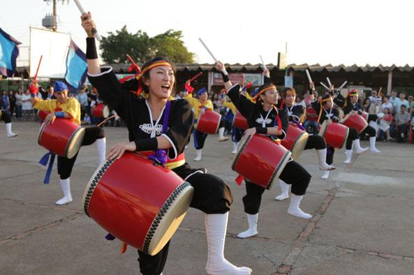 Londrina Matsuri 2019 inicia nesta sexta-feira