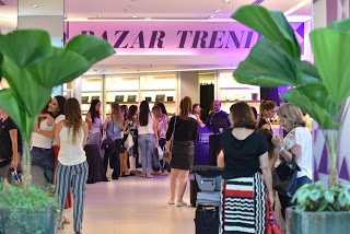 Bazar Trends do Catuaí Shopping Londrina