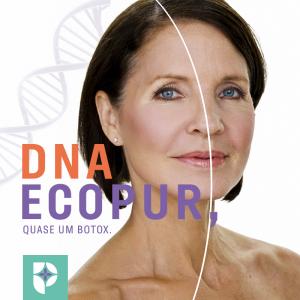 DNA Ecopur na Farmácia Passiphlora