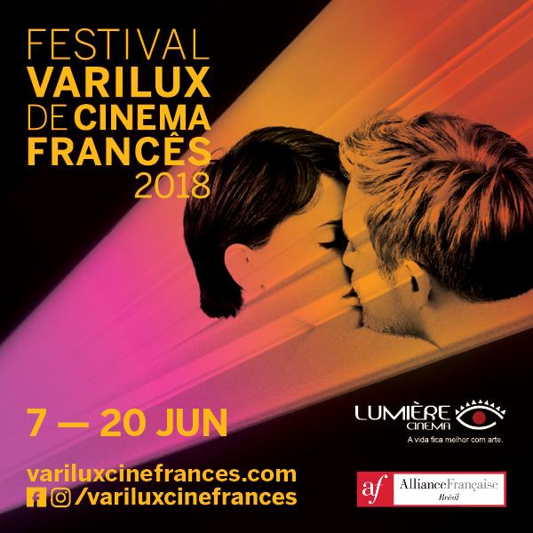 Festival de Cinema Francês