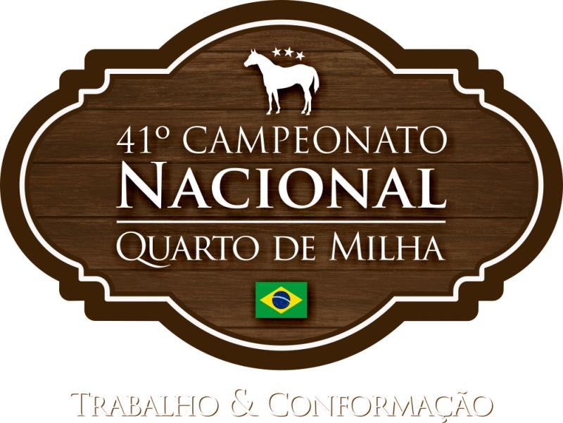 41º Campeonato Nacional Quarto de Milha será em Londrina