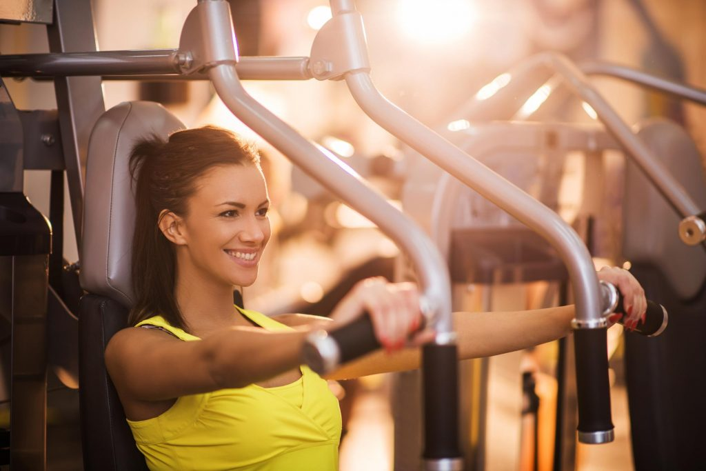 Aminoácidos ajudam na perda de peso e na recuperação muscular