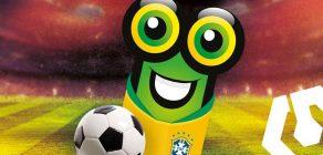Colégio Universitário lança camiseta solidária da Copa