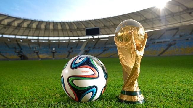 Veja o horário do jogo da Copa do Mundo em Londrina: Brasil x Sérvia