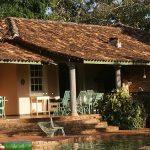 Pousadas Rurais: Fazenda Laranjal em Jataizinho