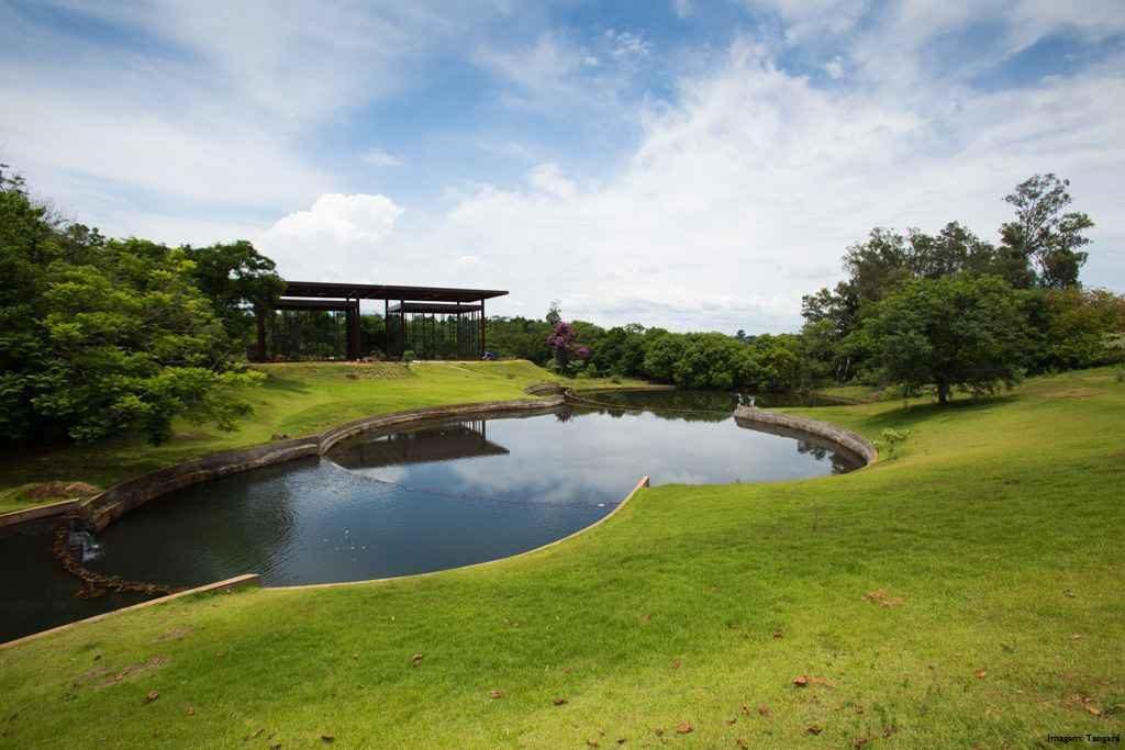 Pontos turísticos de Londrina: Jardim Botânico de Londrina
