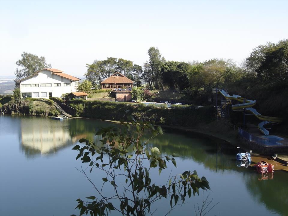 Pousadas Rurais: Hotel Lago das Pedras