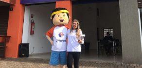 Yticon inaugura loja na região Oeste de Londrina