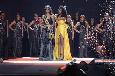 Miss Brasil Be Emotion