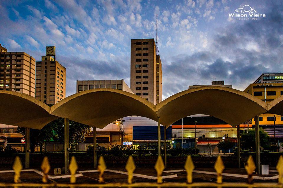 Turismo histórico-cultural: Museu de Arte de Londrina