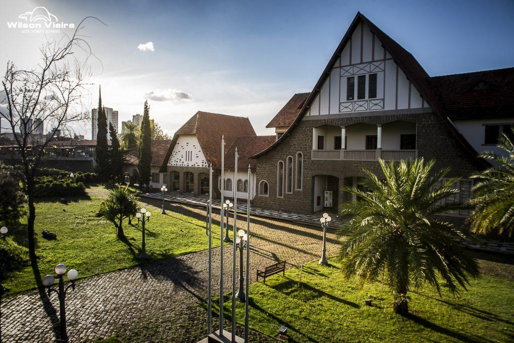 Pontos turísticos de Londrina: Museu Histórico de Londrina