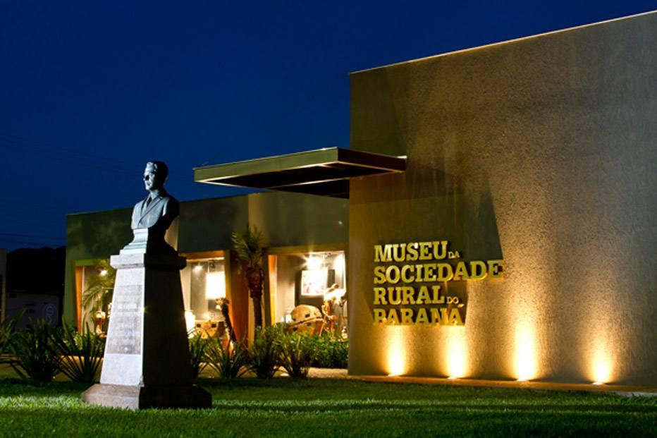 Pontos turísticos de Londrina: Museu da Sociedade Rural do Paraná em Londrina