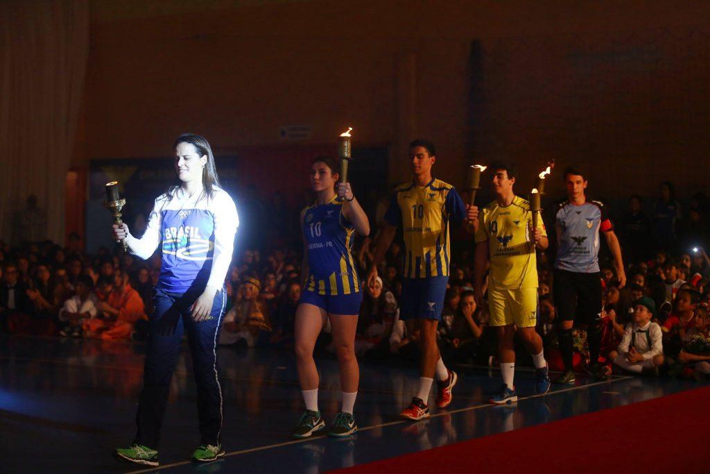 Olimpíadas do Colégio Londrinense