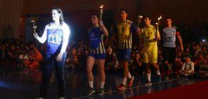 Olimpíadas no Colégio Londrinense