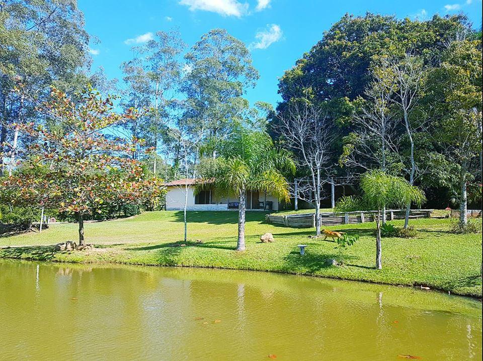 Pousadas Rurais: Pousada Ruvina em Ribeirão Claro