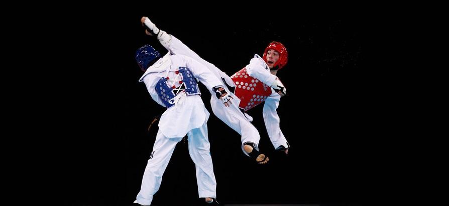 Campeonato Norte Paranaense de Taekwondo será em Londrina