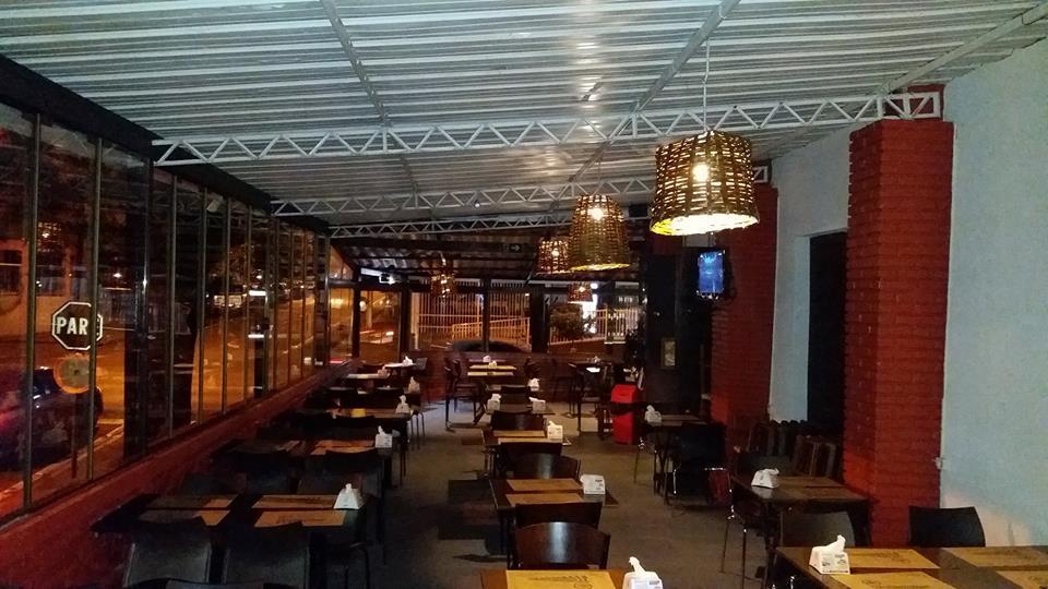 Bares em Londrina: Adega do Porto
