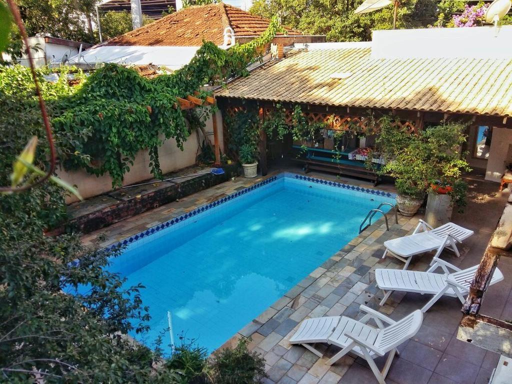 Pousadas e hospedagens em Londrina: Alpha Hospedaria & Hostel