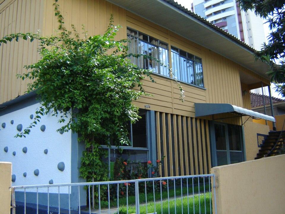 Pousadas e hospedagens em Londrina: Âncora Hospedagem