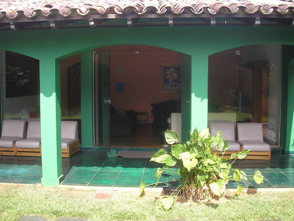 Pousadas e hospedagens em Londrina: Anglo Hospedagem