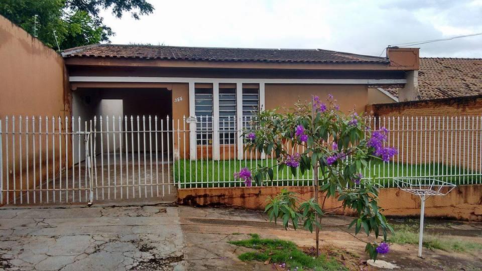 Pousadas e hospedagens em Londrina: Anjos Hospedagem