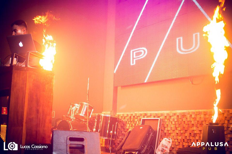 Pubs em Londrina: Appalusa