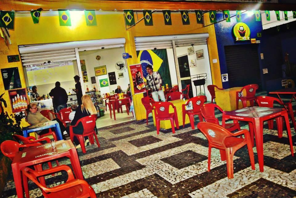Bares em Londrina: Bar do Canhoto