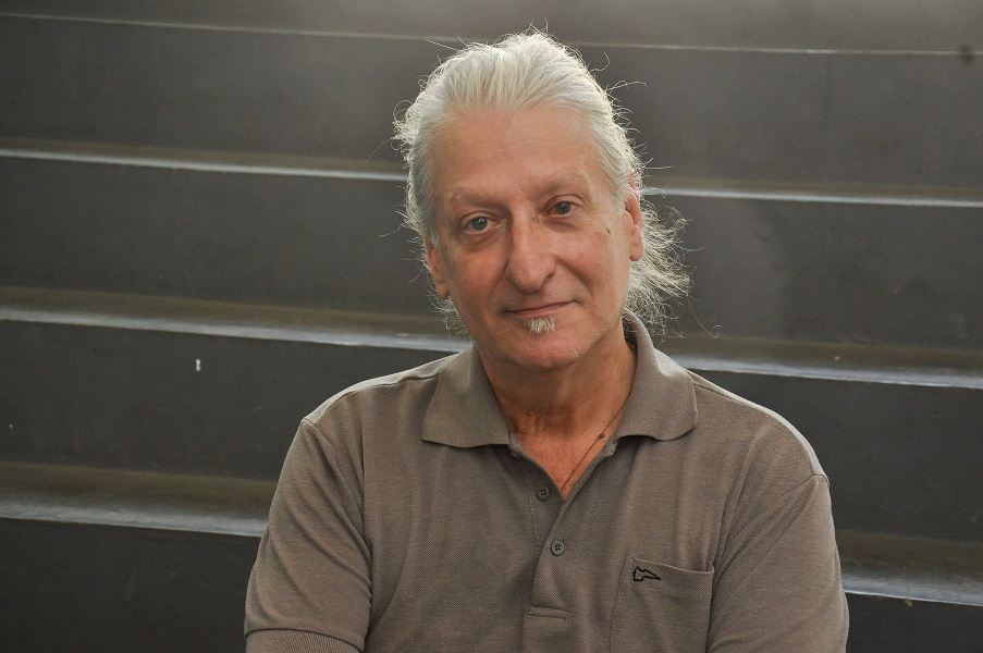 Bernardo Pellegrini se apresenta no 38º Festival Internacional de Londrina