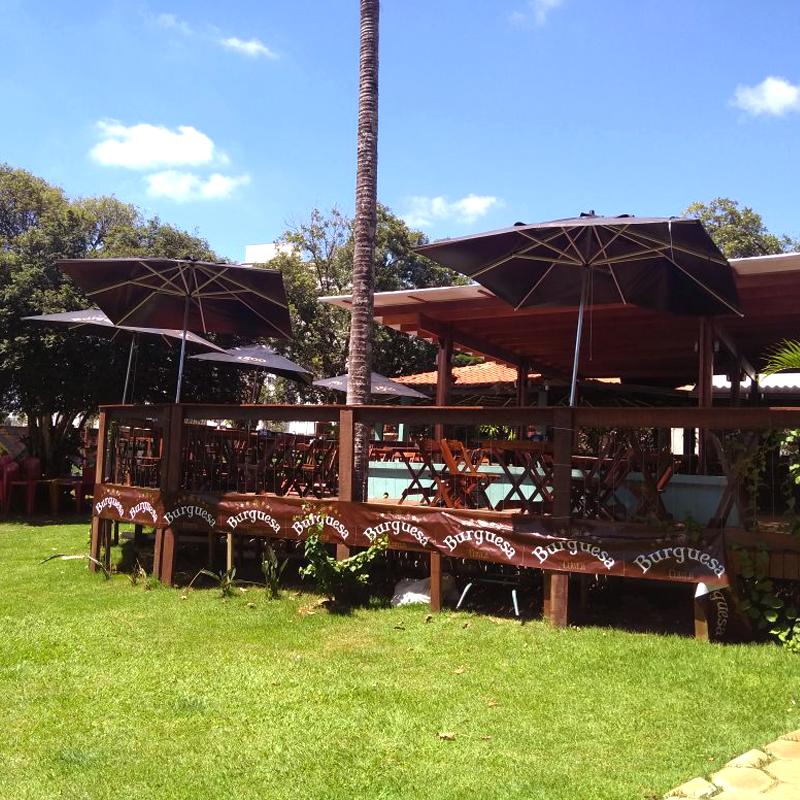 Bares em Londrina: Bodega