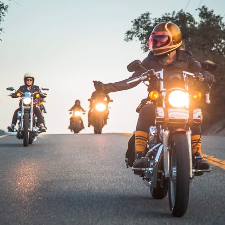 XII Encontro Bodes do Asfalto Regional em Londrina contará com motociclistas de seis estados brasileiros