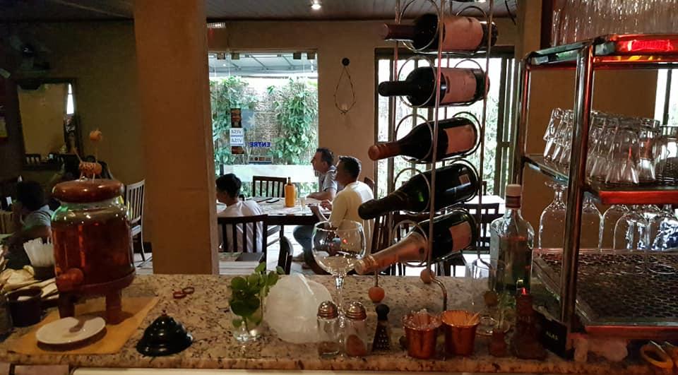 Bares em Londrina: Boteco Bar e Petiscaria