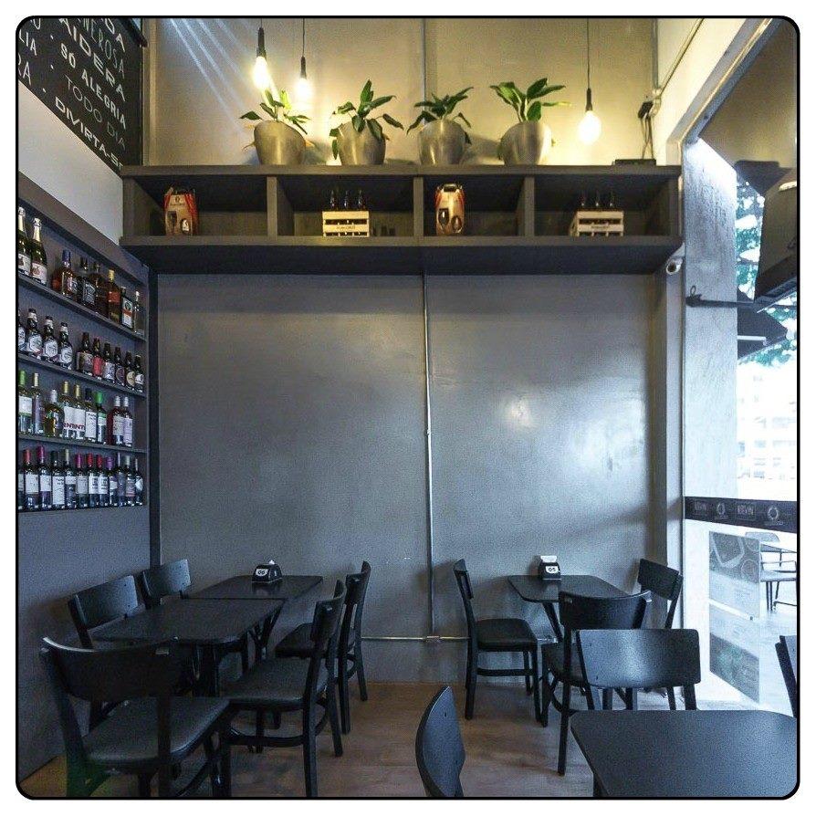 Bares em Londrina: Botekyn