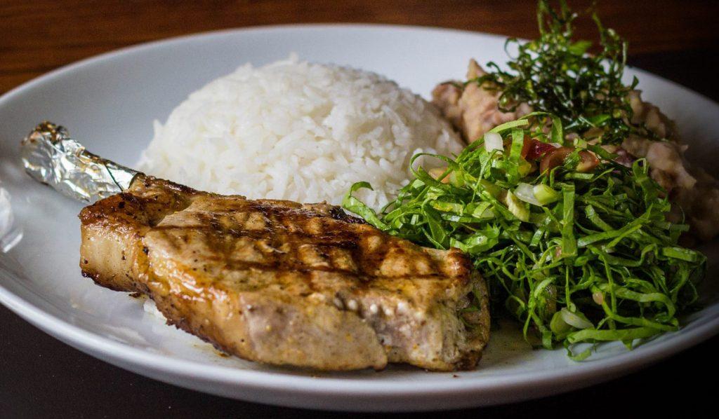 Almoço no domingo em Londrina: Boussolé Gastrobar