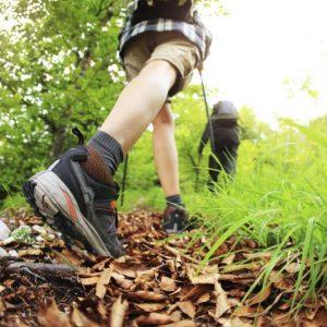 Caminhada é importante, mas é preciso tomar alguns cuidados