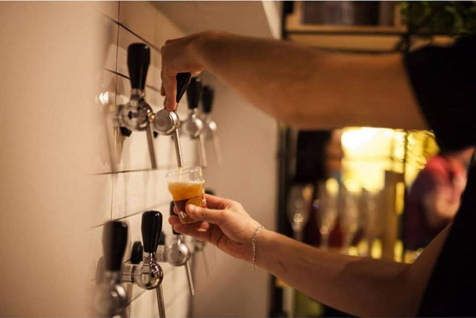 Pubs de Londrina: Casa Von Borstel