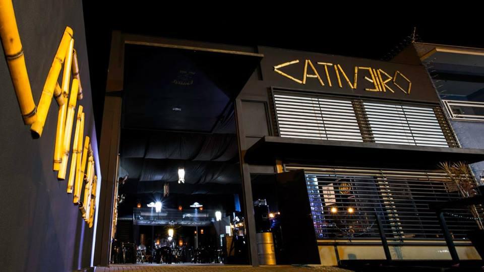 Bares em Londrina: Cativeiro Bar