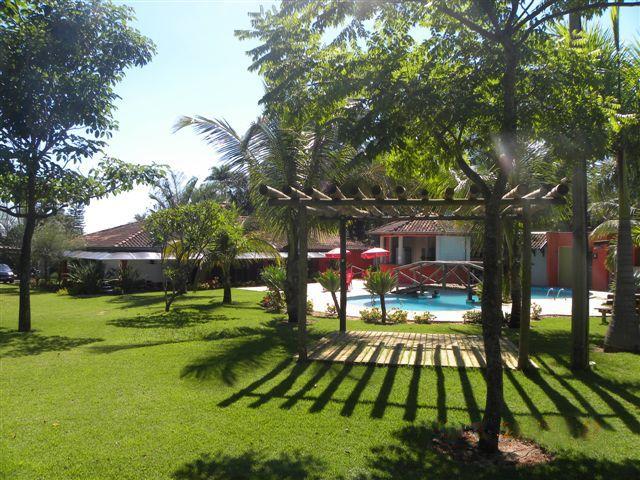 Pousadas e hospedagens em Londrina: Conquista Hotel Pousada