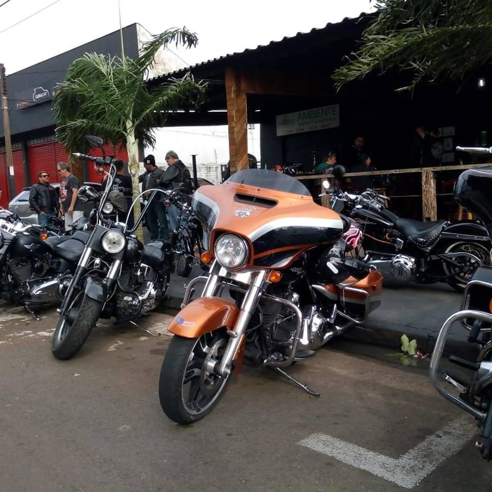 Bares em Londrina: Garage & Pub