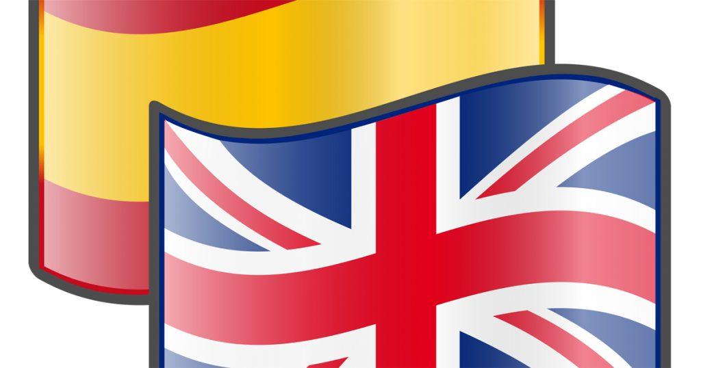 Cursos gratuitos de espanhol e inglês em Londrina