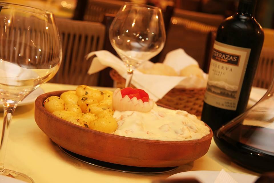 Almoço no domingo em Londrina: O Espanhol